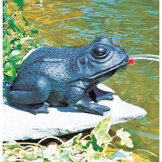 Heissner Teichfigur Frosch (003245-00)