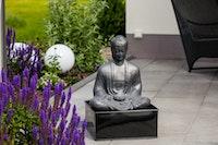 "Heissner Zinc-Combi ""Buddha"" (016866-00)"