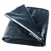 Heissner PVC Teichfolie schwarz 1.0mm 6x1m (TF181-00)
