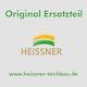 Heissner Auslauf-Ersatzschlauch F640S (ET11-F640C)