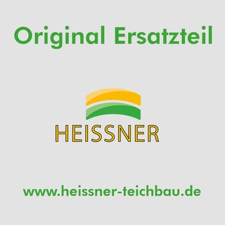 Heissner Laufeinheit Inkl. Achse mit Gummilager für HLF6000-00 / WWF6000-00 (ET20-P10U5)
