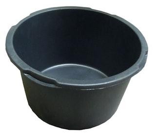Heissner Behälter für Steinbrunnen, D = 60 cm (PE) (ET10-01692)