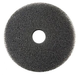 Heissner Filterschwamm grob/schwarz, FPU10000 + FPU15000 (ET10-F100D)