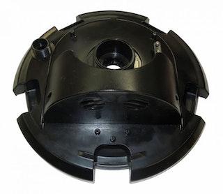 Heissner Deckel für Filtertopf (ET10-F750Q)