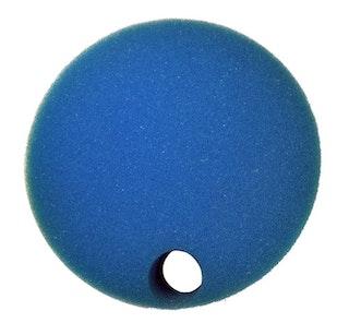 Heissner Filterschwamm fein/blau (ET10-F9004)