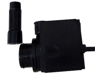 Heissner Ersatzpumpe zu FA2000UV (ET10-FA20P)