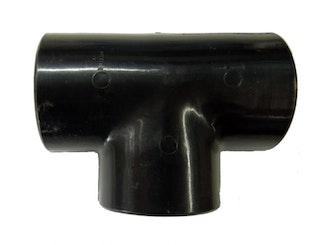 Heissner T-Stück für Überlauf (ET10-FA407)
