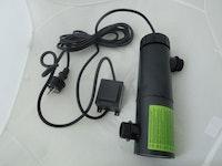 Heissner UV-Klärer 9 Watt f. HLF4950 (ET10-FA400)