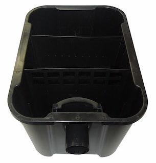 Heissner Filterbehälter f. HLF4950 + FPU7000 (ET10-FA425)