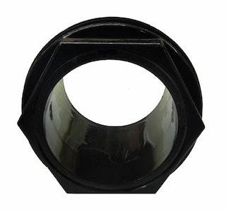 Heissner Auslaufstutzen komplett (Verschraubung) FPU16000,FPU25000 DN75 (ET10-FP16E)