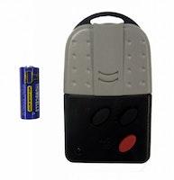 Heissner Handsender für regelbaren Funkempfänger (ET10-FS310)