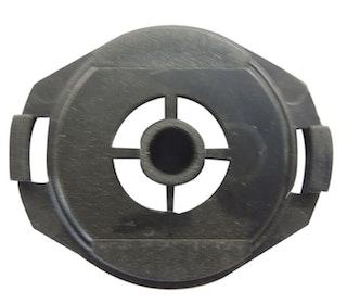 Heissner Pumpenkammerdeckel HSP600, HSP600-I, Seriennummer B (ET10-HS60B)