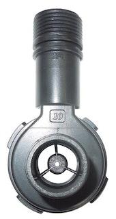 Heissner Pumpenkammerdeckel (klein) f. HSP1000, HSP1600 (ET10-HSP04)
