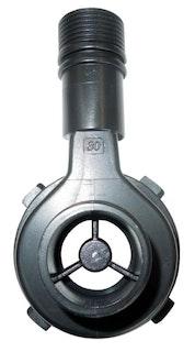 Heissner Pumpenkammerdeckel (groß) f. HSP2500, HSP3000 (ET10-HSP05)