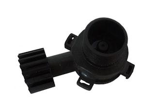 Heissner Pumpenkammerdeckel P1100E (ET10-P10EB)