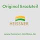 Heissner Quarzglassröhre HLF4000-00 (ET11-HLF40)