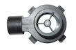 Heissner Pumpenkammerdeckel (ET10-P30EB)
