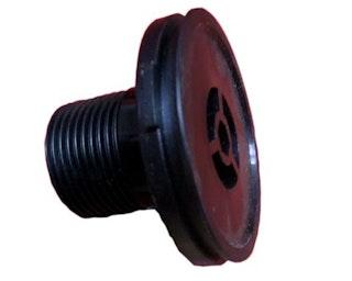 Heissner Pumpenkammerdeckel (ET10-P311B)