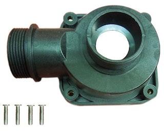 Heissner Pumpenkammerdeckel P15100E (ET10-P15ED)