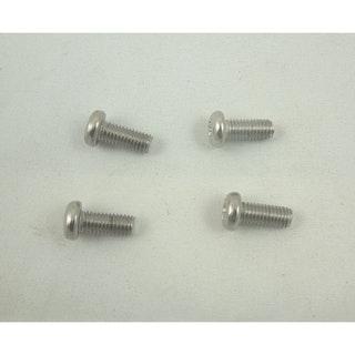Heissner Schrauben  (4 Stück) (ET11-P60EC) (ET11-P60EC)