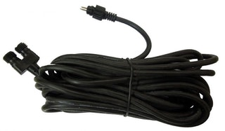 Heissner 2-Wege-Verteiler mit Kabel (Stromanschluß) (ET20-16915)