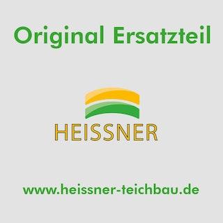 Heissner Keramikachse ohne  Silikonlager, P1100 (bis 10/2006), (ET10-P110N)