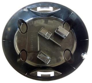 Heissner Smartline Gehäuse Unterteil (klein) f. HSP1000, HSP1600 (ET30-HSP01)