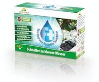 Heissner Klarwasser-Filter-Leistungssteigerung (10 Beutel im Karton) (F-PLUS)