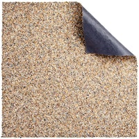 Steinfolie sand - feste Größe