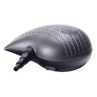 Heissner Smartline ECO Bachlaufpumpe 3300 l/h (HFP3500-00)