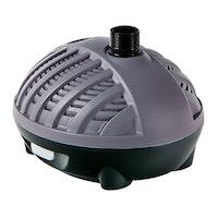 Heissner SMARTLINE Teichpumpen-Set 5000 l/h (HSP5000-00)
