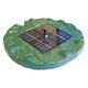 Heissner Solar Teichpumpen-Set ca.150 l/h (SPF150-00)