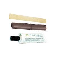 Heissner PVC Unterwasser-Folienkleber (TF855-00)