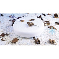 Heissner Eisfreihalter bis minus 20°C mit Senkkammer (TZ510-00)