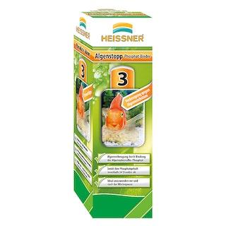 Heissner Algenstopp - Phosphat-Binder
