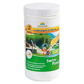 Heissner Fadenalgen-Entferner, 1 kg (TZ773-00)