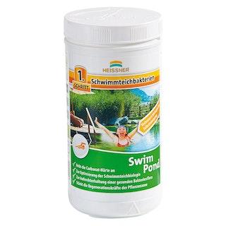 Heissner Schwimmteich-Bakterien, 1kg (TZ777-00)