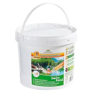 Heissner Schwimmteich-Bakterien, 5 kg (TZ787-00)