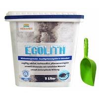 Heissner Ecolith 5kg (WZ105-00)