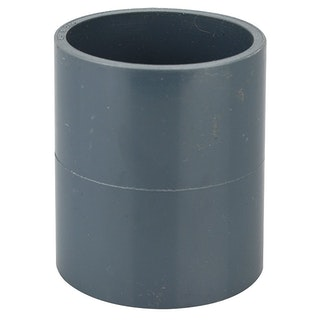 Heissner Klebe-Muffe (PVC), 50mm (Z742-00)