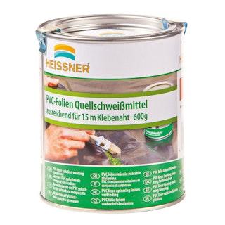 Heissner PVC-Folienkleber 600 g (Z853-00)
