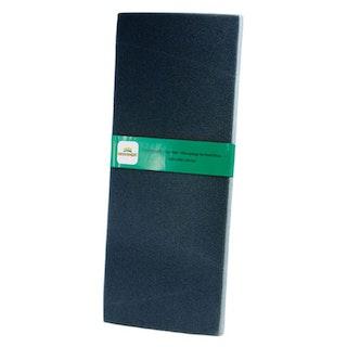 Heissner Filterschwamm schwarz 100x40x5 30ppi (ZF822-00)