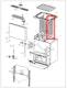 Karibu Verdampfer-Heizstab für Karibu 9 kW Bio-Kombiöfen