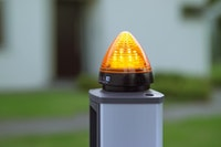 Hörmann LED-Signalleuchte SLK gelb