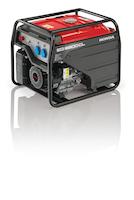 Honda Stromerzeuger EG 5500