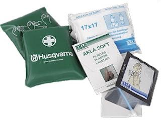 Husqvarna Erste-Hilfe-Set