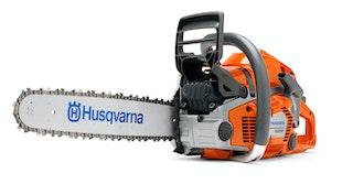 "Husqvarna Motorsäge 550 XP® Mark II 18"" .325"