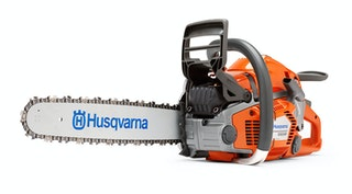 "Husqvarna Motorsäge 550 XP® TrioBrake 15"" .325"