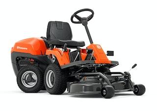 Husqvarna Rider R 115C inkl. Mähdeck