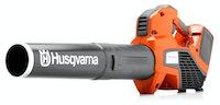 Husqvarna Akku-Blasgerät 536LiB - Modell 2016 - B-Ware